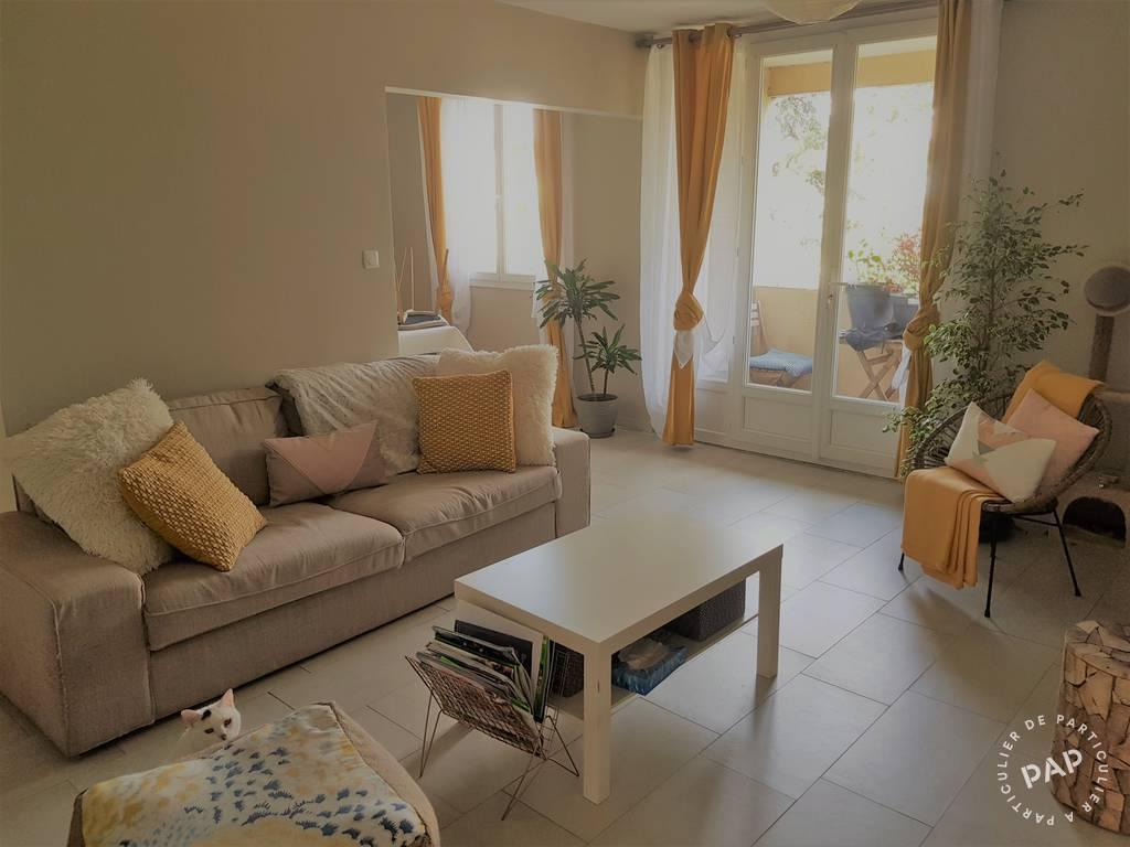 Vente appartement 4 pièces Annonay (07100)