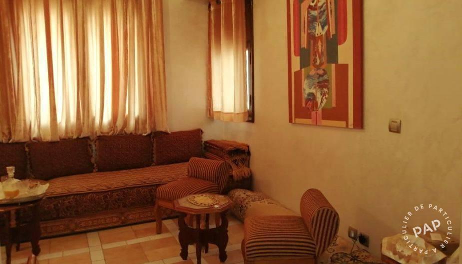 Vente Appartement Marrakech 98m² 150.000€