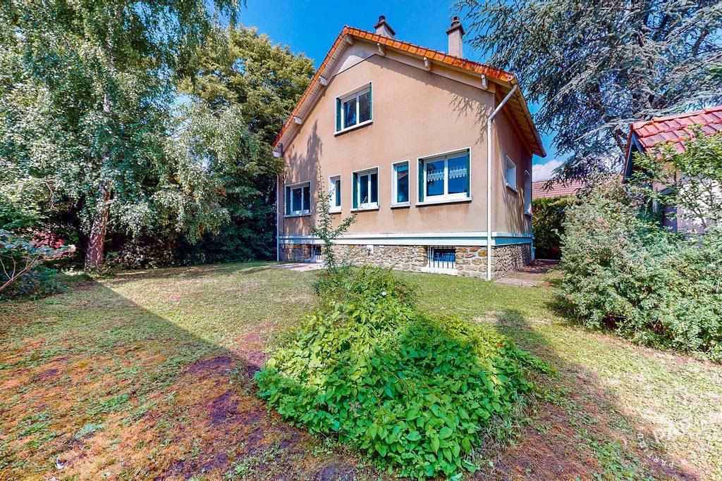 Vente Maison Champigny-Sur-Marne (94500) 101m² 495.000€