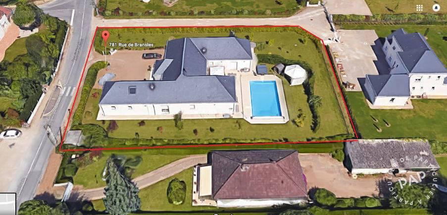 Vente Maison Saint-Denis-En-Val (45560) 306m² 980.000€