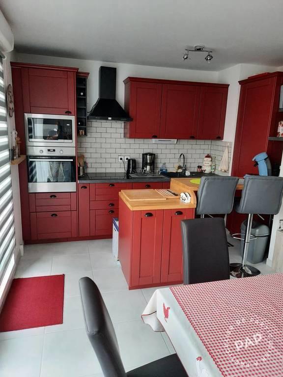 Vente Appartement Vannes (56000) 79m² 284.000€