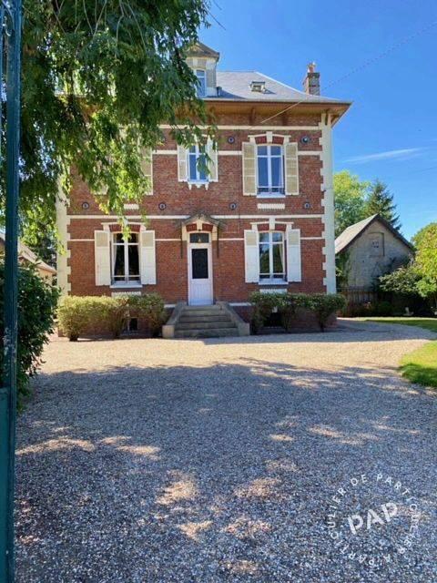 Vente Maison Sailly-Flibeaucourt (80970) 170m² 420.000€