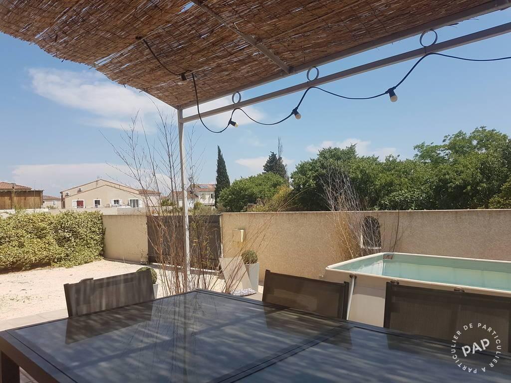 Vente Maison Fos-Sur-Mer (13270) 158m² 348.000€