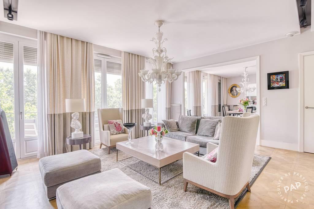 Vente Appartement Toulouse (31000) 139m² 830.000€