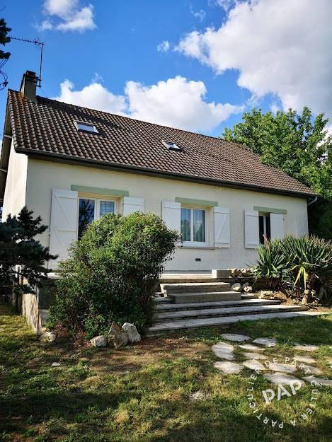 Vente Maison Ver-Lès-Chartres (28630) 127m² 220.000€