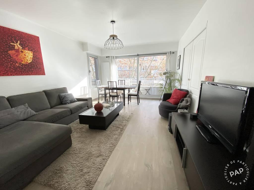 Vente Appartement Boulogne-Billancourt (92100) 64m² 550.000€