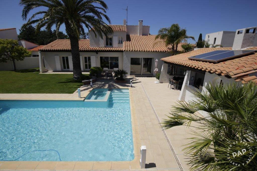 Vente Maison Saint-Cyprien (66750) 240m² 840.000€