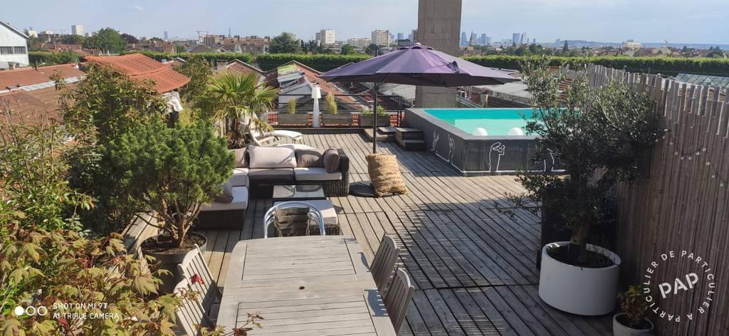 Vente Appartement Argenteuil (95100) 145m² 635.000€