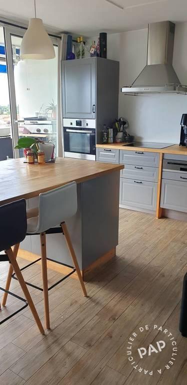 Vente Appartement Mérignac (33700) 72m² 210.000€