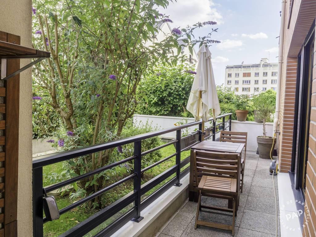 Vente Appartement Montreuil (93100) 79m² 555.000€