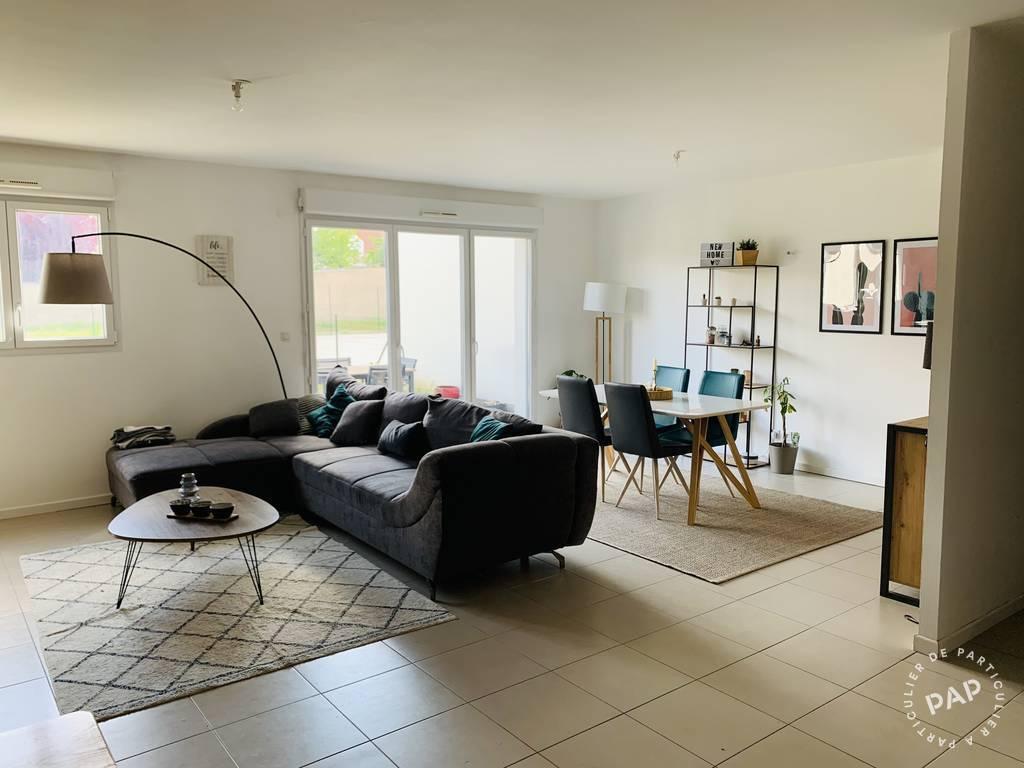 Vente Maison Talange (57525) 120m² 295.000€