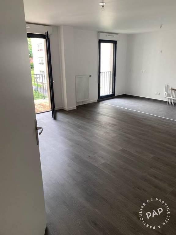 Vente Appartement Nanterre (92000) 81m² 513.000€