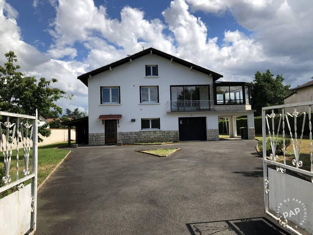 Vente Maison Chambœuf (42330) 100m² 285.000€
