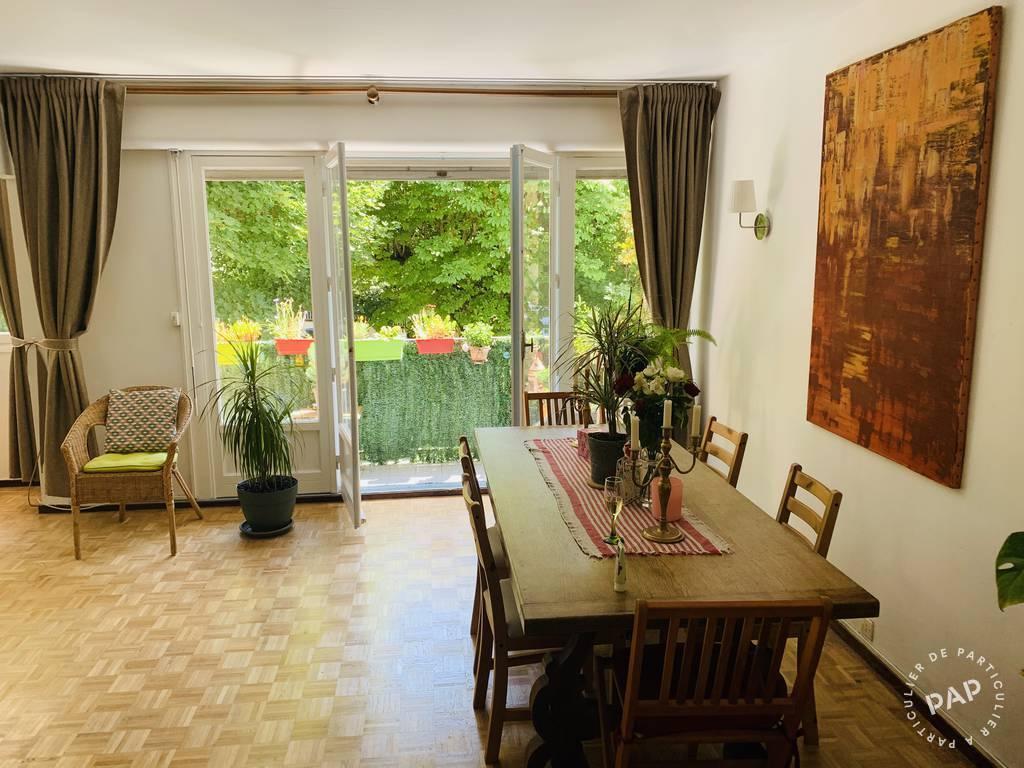 Vente Appartement Le Perreux-Sur-Marne (94170) 76m² 437.000€