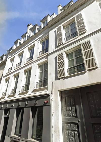 Vente studio 12m² Paris 7E (75007) - 160.000€