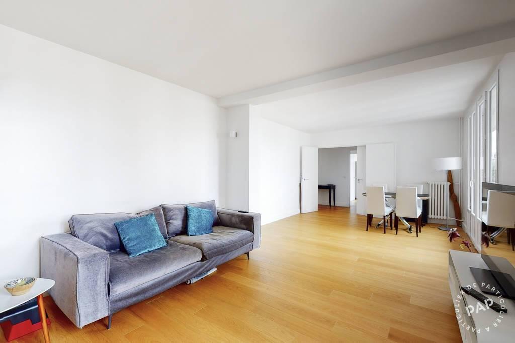 Vente Appartement Paris 15E (75015) 80m² 867.000€