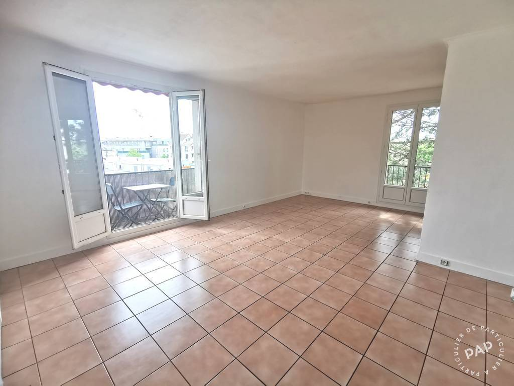 Vente Appartement Bagneux (92220) 80m² 350.000€