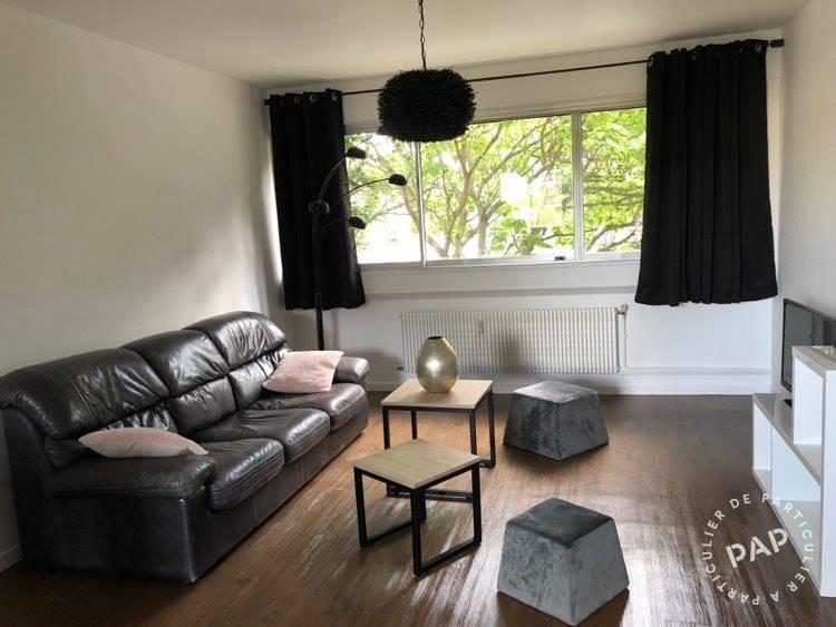 Vente Appartement Hérouville-Saint-Clair (14200) 48m² 110.000€