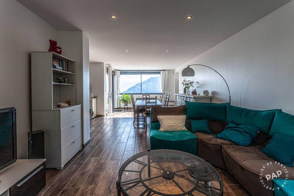 Vente Maison Proche Grenoble / Saint-Martin-D'uriage 240m² 799.000€