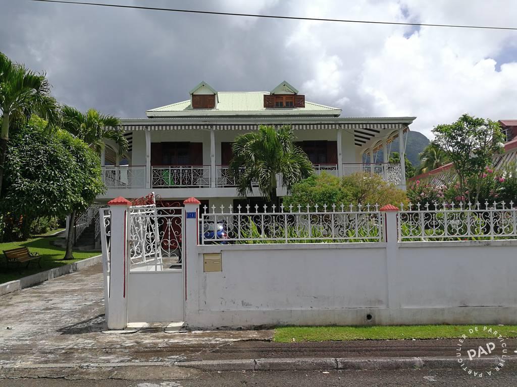 Vente maison 5 pièces Trois-Rivières (97114)