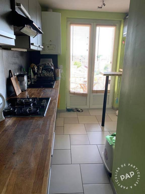 Vente Appartement Valence (26000) 57m² 149.000€
