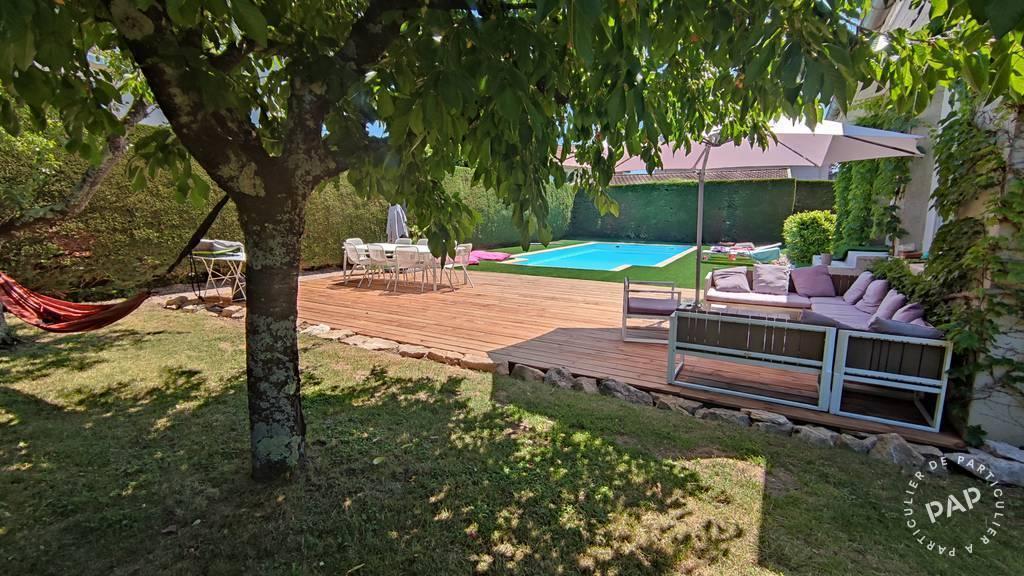 Vente Maison Viriat (01440) 132m² 365.000€