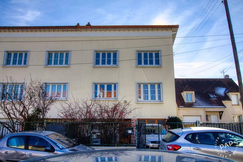 Vente Maison Vigneux-Sur-Seine (91270) 124m² 354.000€