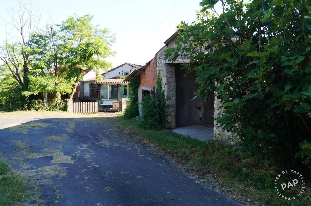 Vente Maison Montdragon (81440) 170m² 145.000€