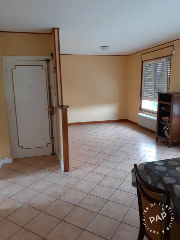 Vente Appartement Dijon (21000) 62m² 128.400€