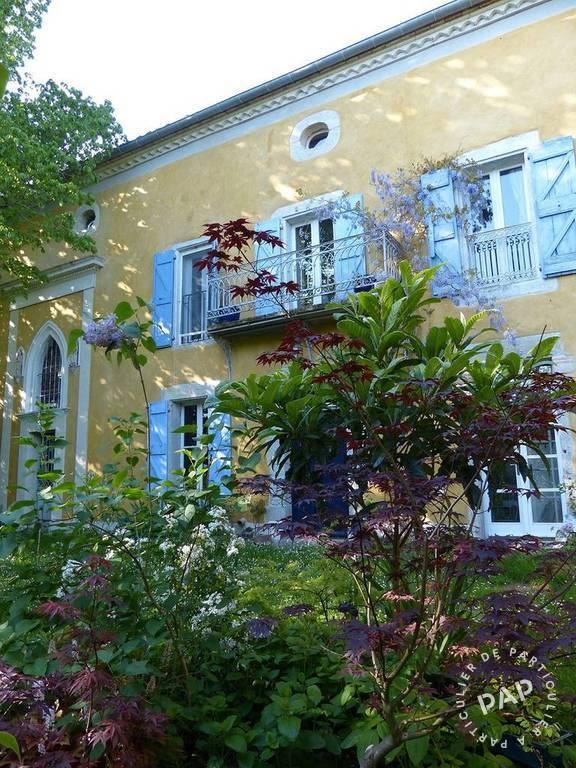 Vente Maison Roumens (31540) 760m² 895.000€