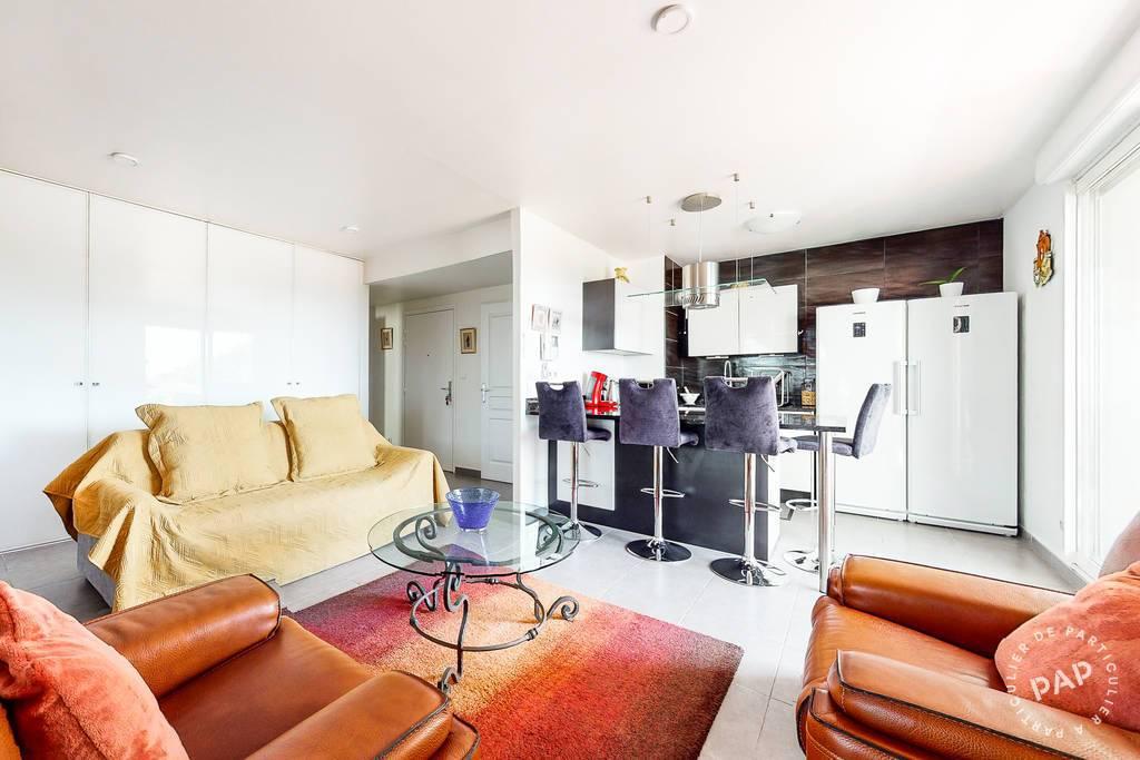 Vente appartement 2 pièces La Ciotat (13600)