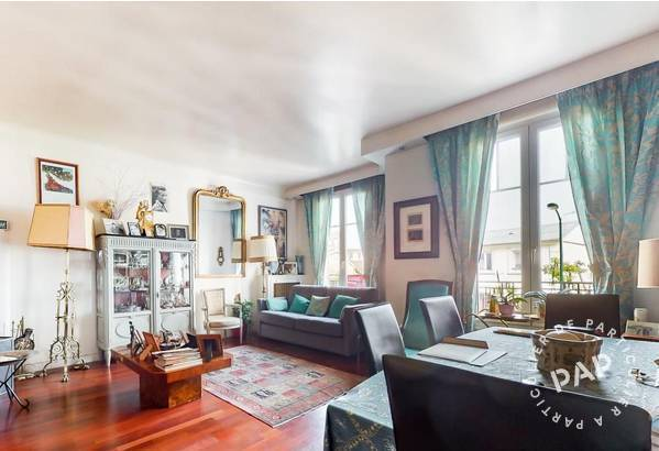 Vente Appartement Colombes (92700) 97m² 535.000€