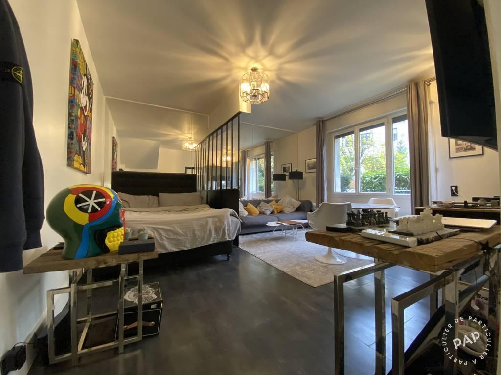 Vente Appartement Neuilly-Sur-Seine (92200) 28m² 400.000€