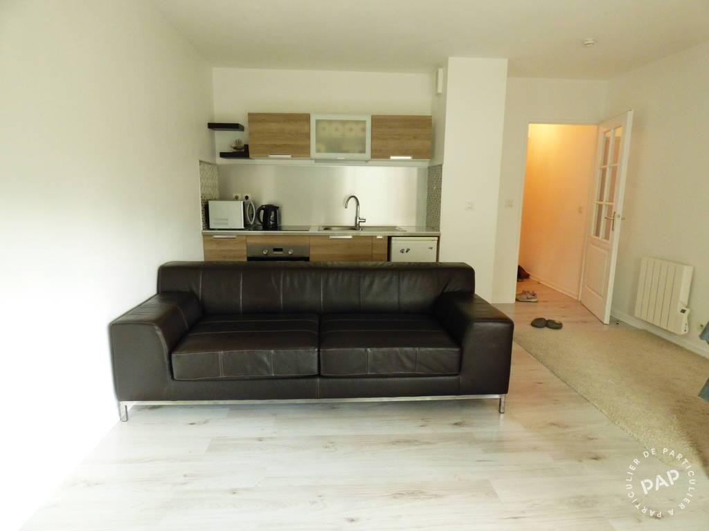 Vente appartement studio Lille (59)