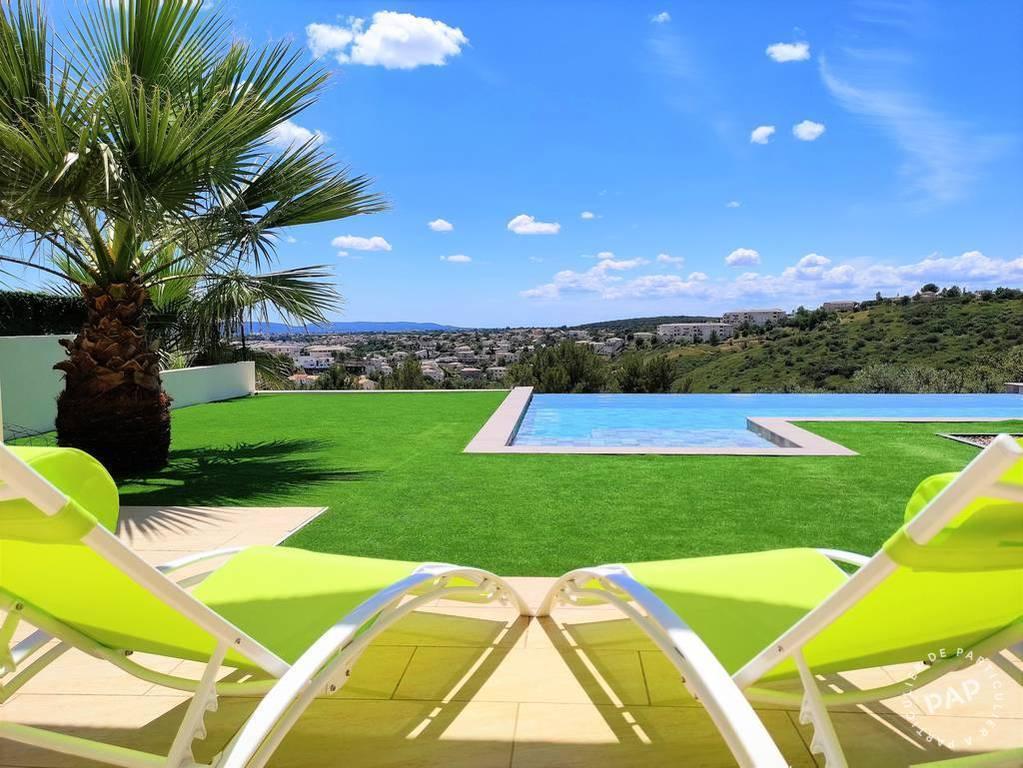 Vente Maison Montpellier (34000) 205m² 835.000€