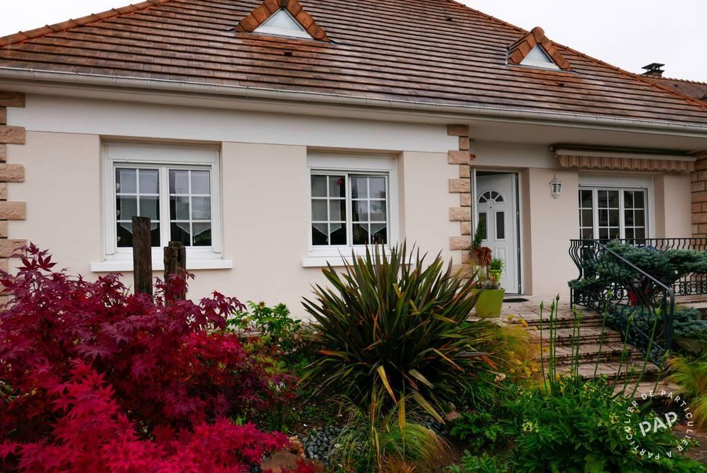 Vente Maison Bezons (95870) 176m² 665.000€