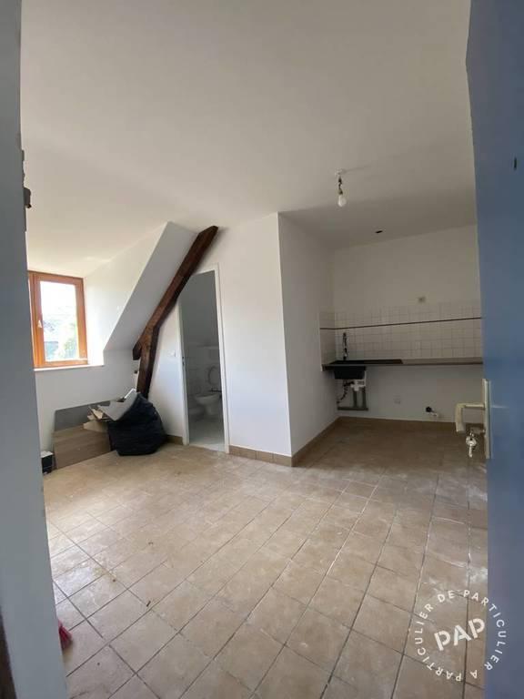 Vente appartement 3 pièces Tréguier (22220)