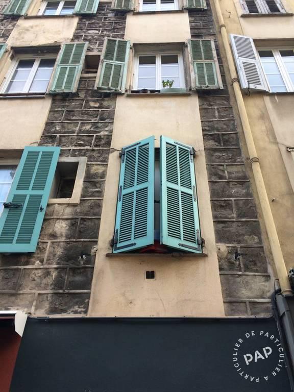 Vente Appartement Nice 29m² 168.000€