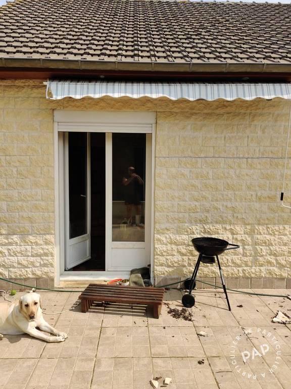 Vente Maison Creully (14480) 110m² 290.000€