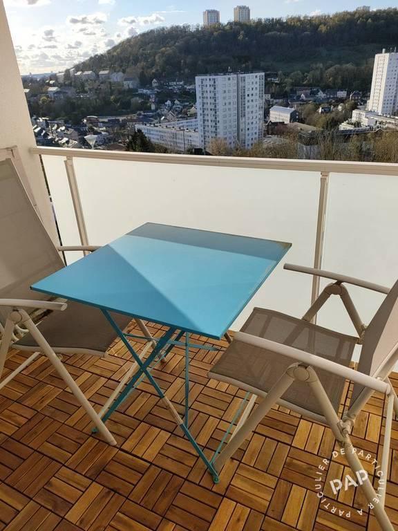 Vente Appartement Darnétal (76160) 46m² 114.000€