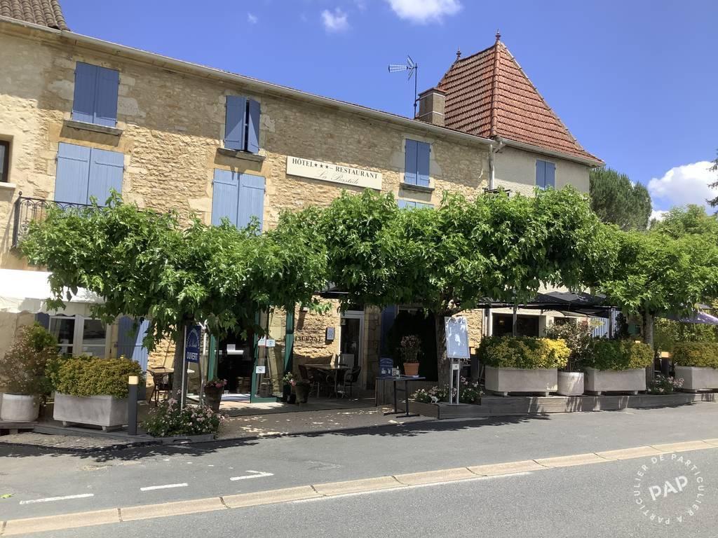 Vente et location Fonds de commerce Villefranche-Du-Périgord (24550)  185.000€