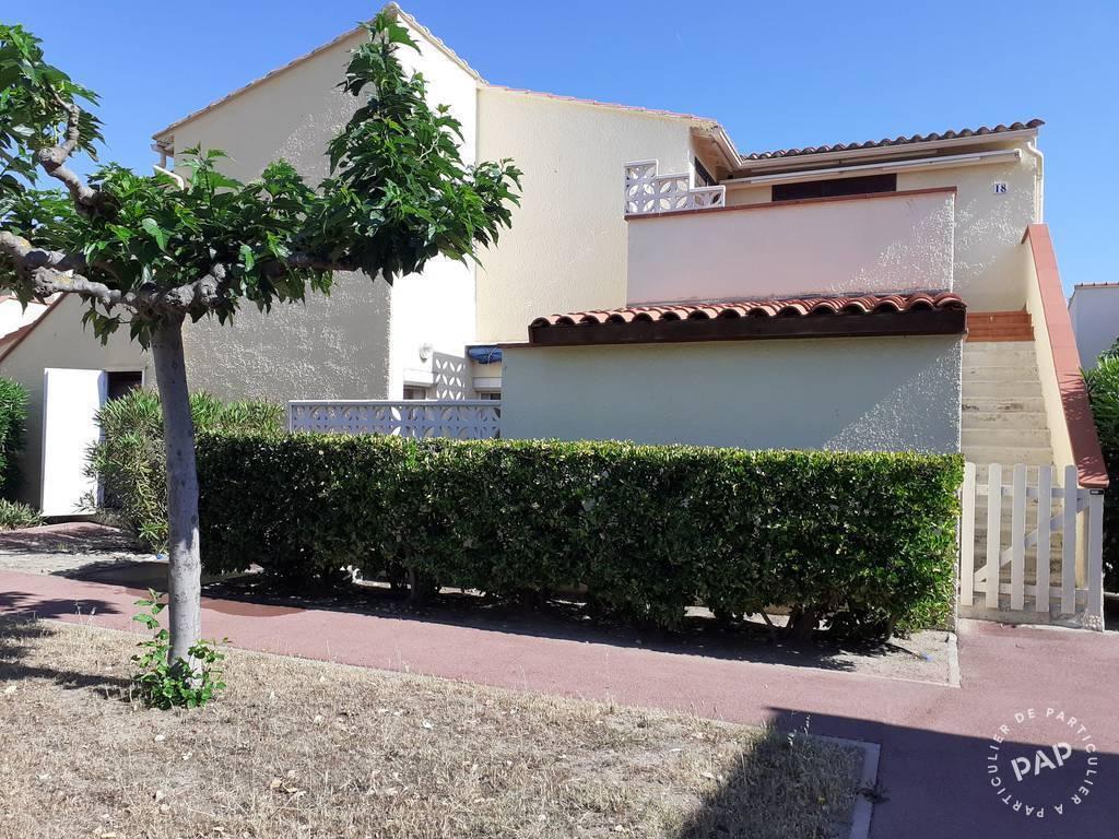 Vente Appartement Le Barcarès (66420) 35m² 135.500€