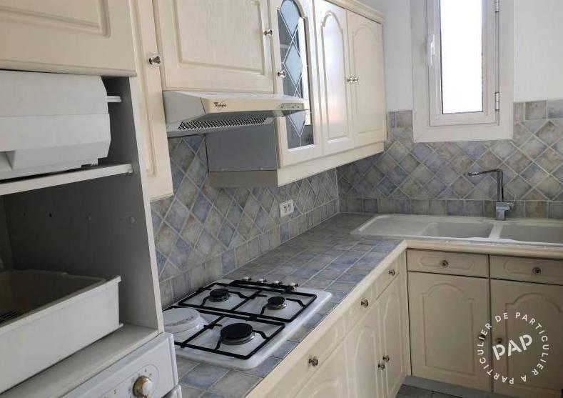 Vente appartement 4 pièces Orange (84100)