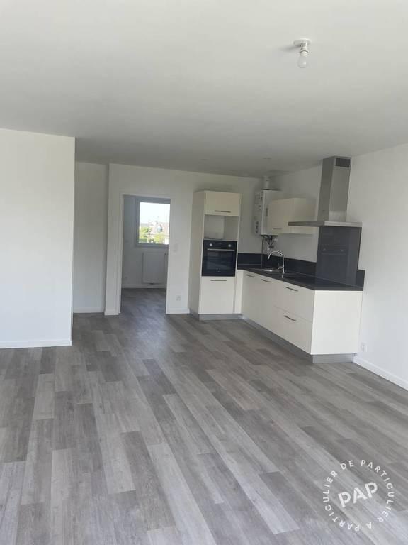 Vente appartement 3 pièces Langueux (22360)