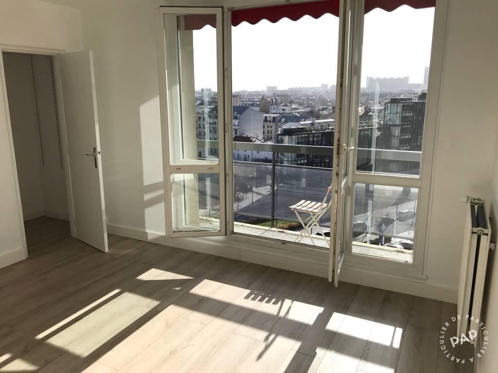 Vente Appartement La Garenne-Colombes (92250) 54m² 419.000€