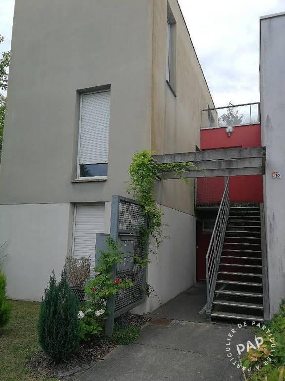 Location Appartement Sainghin-En-Mélantois (59262) 66m² 890€