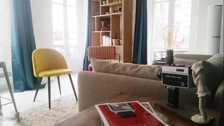Vente appartement 2pièces 30m² Paris 18E - 420.000€