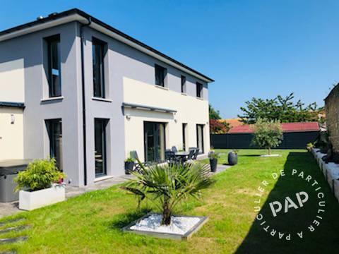 Vente Maison Douvres-La-Délivrande (14440) 150m² 597.500€