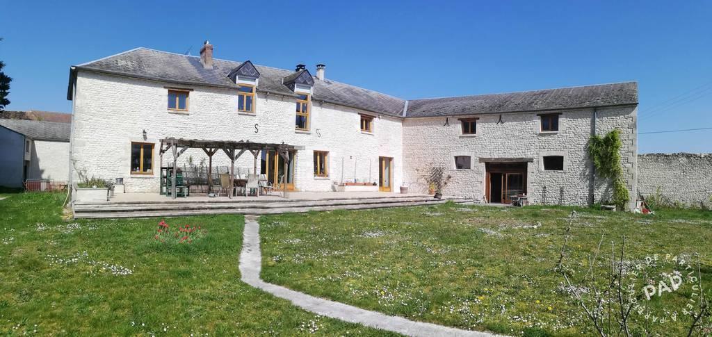 Vente Maison Courtempierre 670m² 1.227.000€