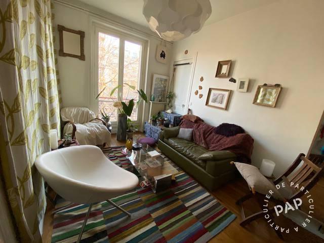 Vente Appartement Paris 11E (75011) 57m² 625.000€